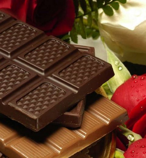 Chokolade giver sexlyst