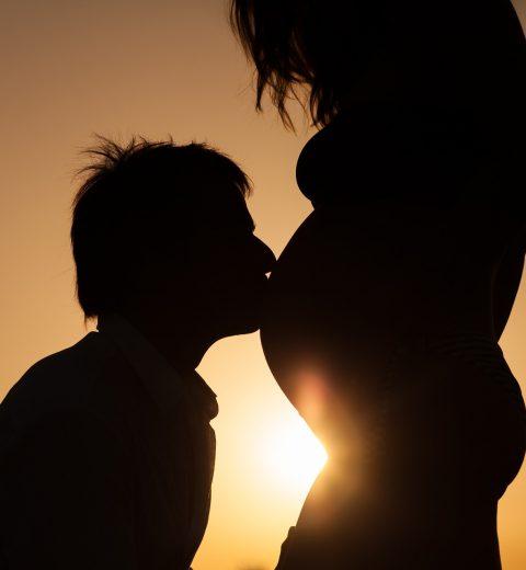 Gravid og sex